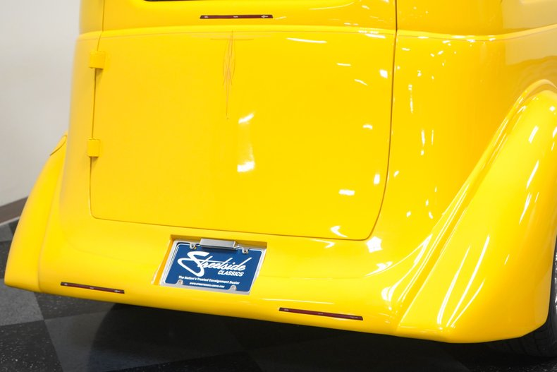 1937 Ford Panel Delivery 28