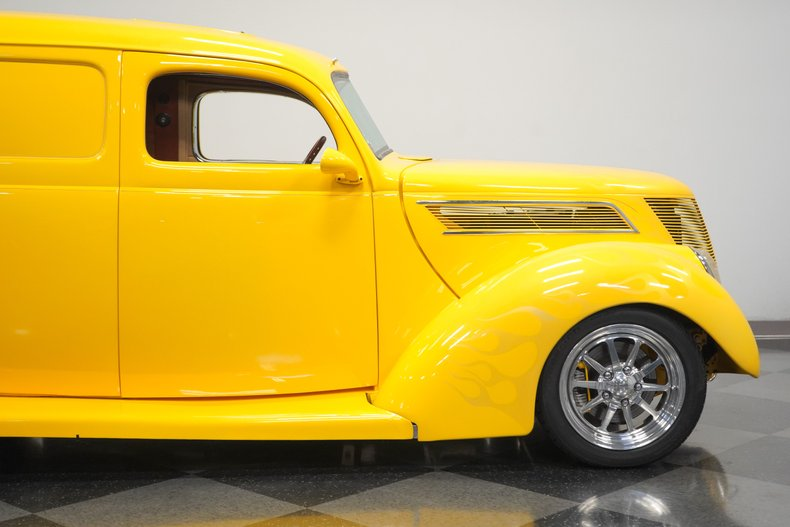 1937 Ford Panel Delivery 32