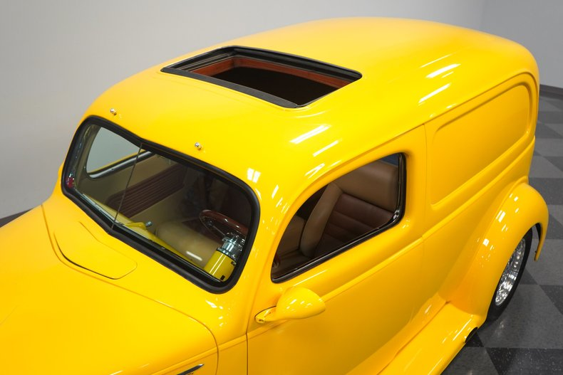 1937 Ford Panel Delivery 63