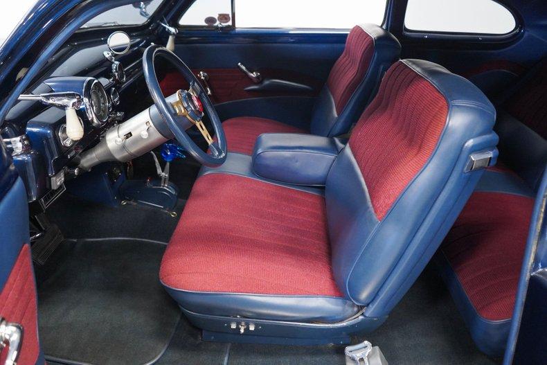 1949 Mercury Coupe 4