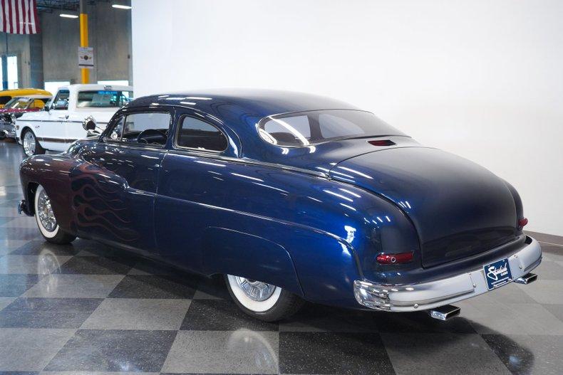 1949 Mercury Coupe 9