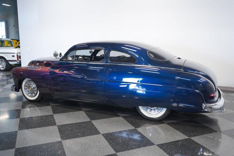 1949 Mercury Coupe 8