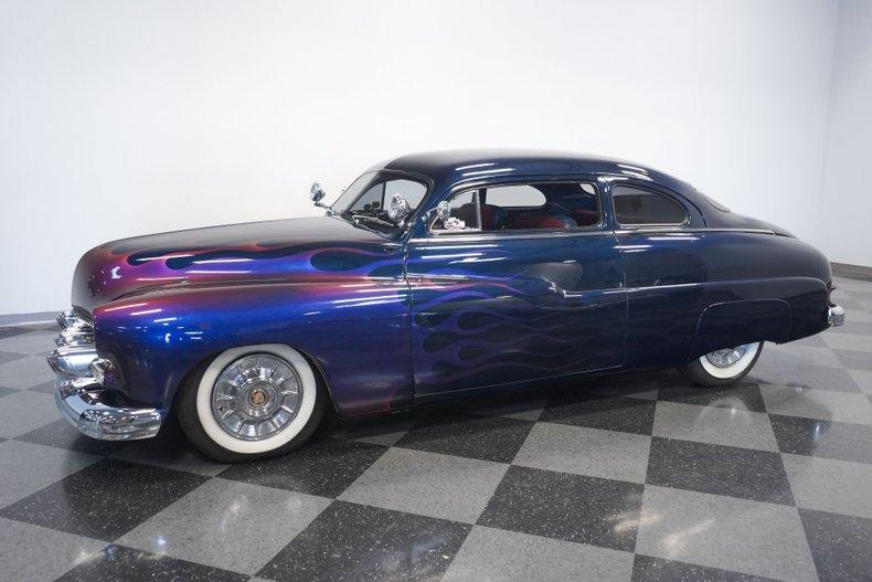 1949 Mercury Coupe 6