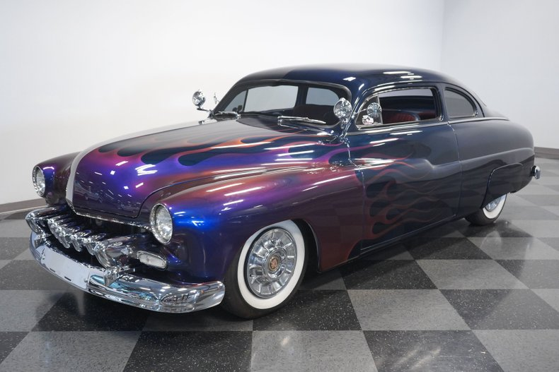 1949 Mercury Coupe 5