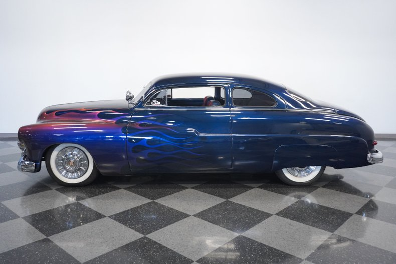 1949 Mercury Coupe 7