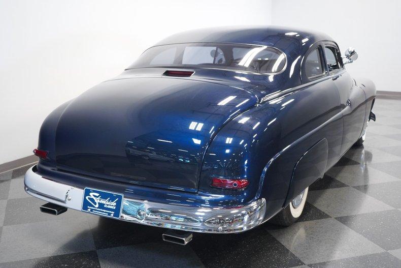 1949 Mercury Coupe 12