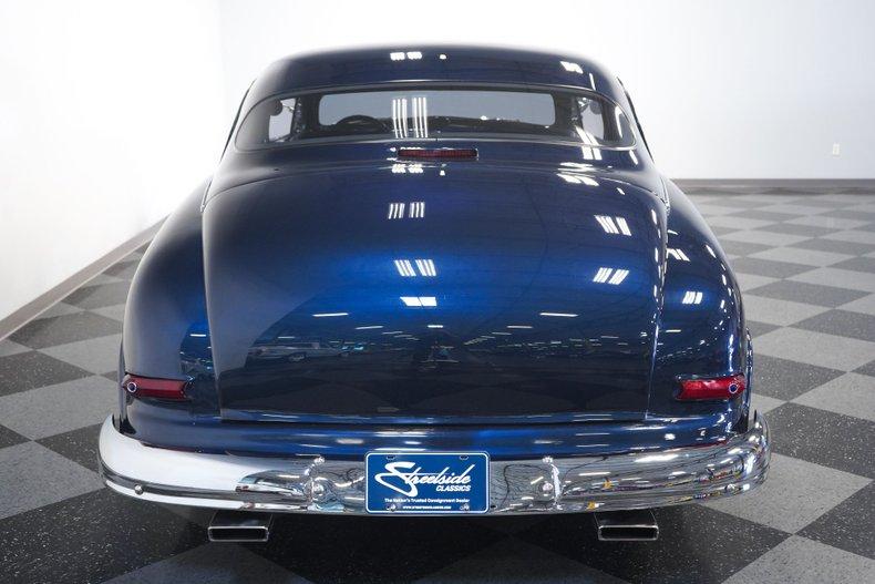 1949 Mercury Coupe 11