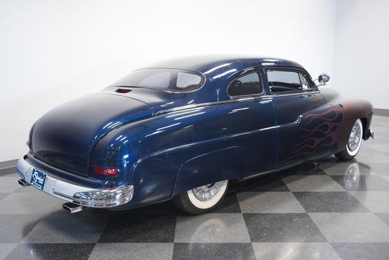 1949 Mercury Coupe 13
