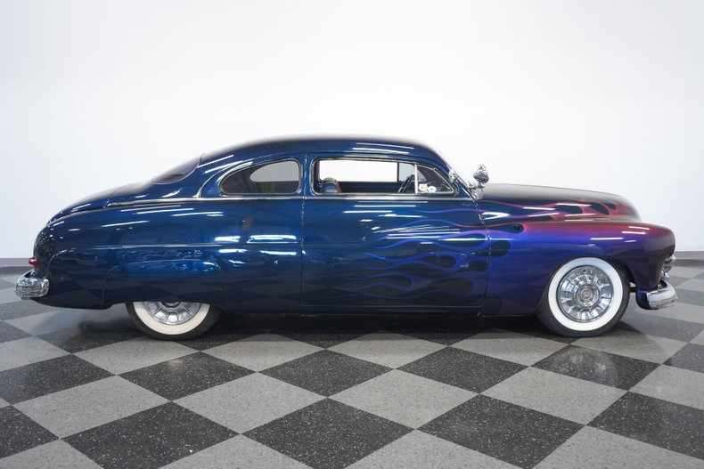 1949 Mercury Coupe 15