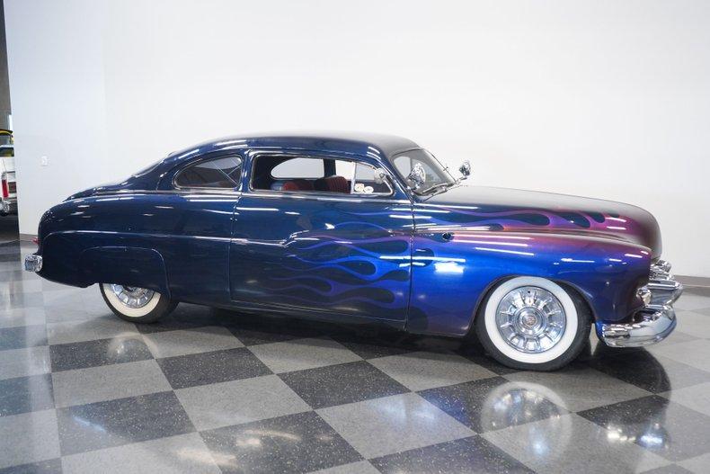 1949 Mercury Coupe 16