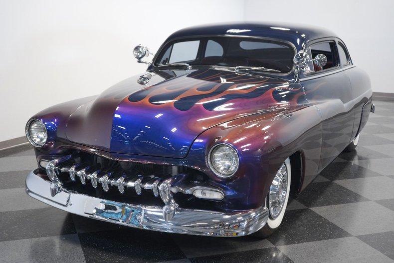 1949 Mercury Coupe 20