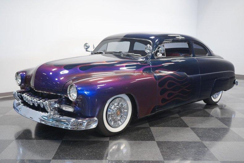 1949 Mercury Coupe 21