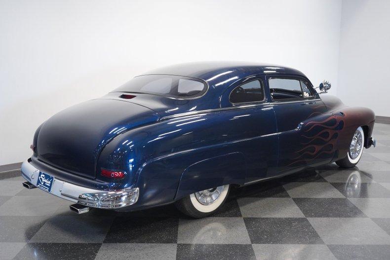 1949 Mercury Coupe 28