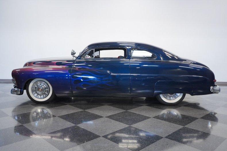 1949 Mercury Coupe 24