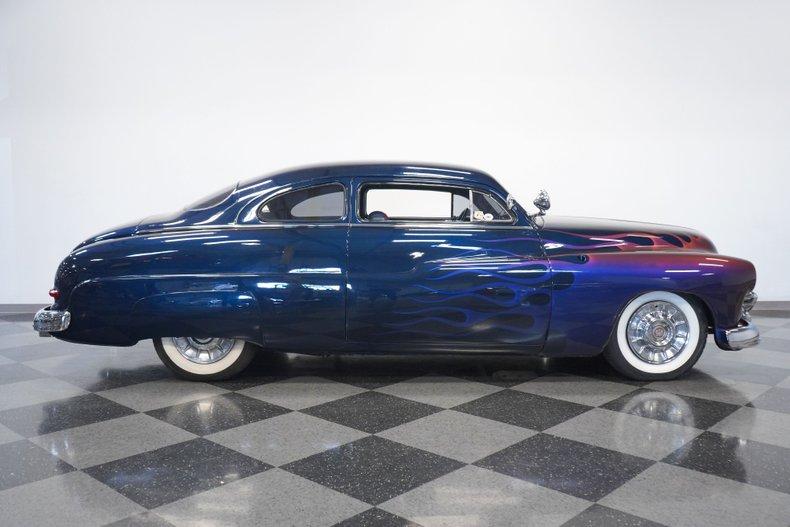 1949 Mercury Coupe 31