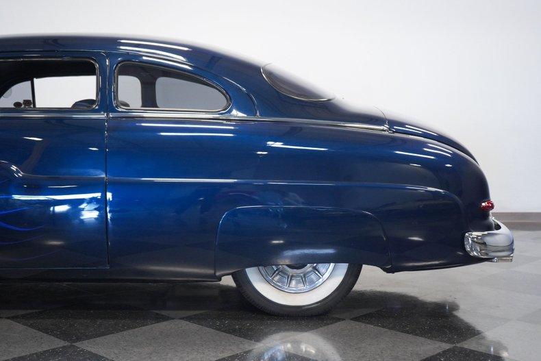 1949 Mercury Coupe 26