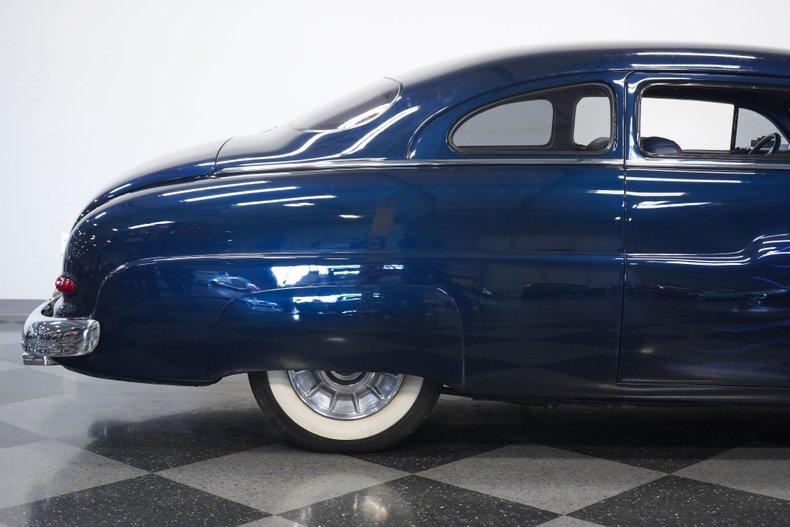 1949 Mercury Coupe 32