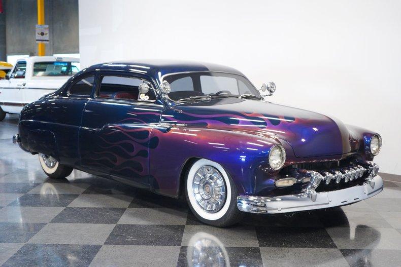 1949 Mercury Coupe 34