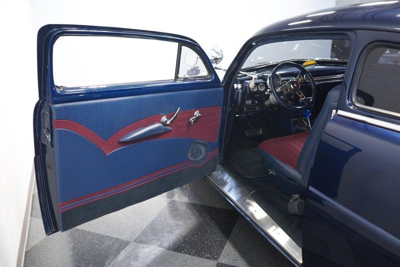 1949 Mercury Coupe 42