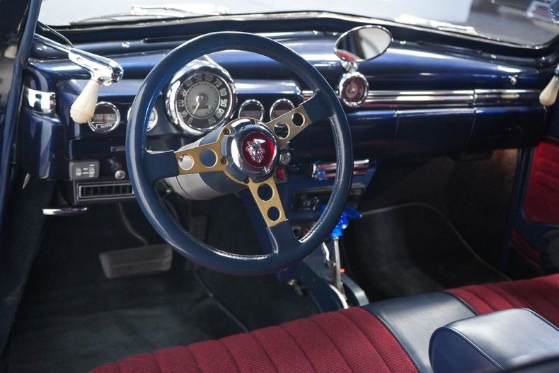 1949 Mercury Coupe 44