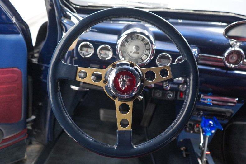1949 Mercury Coupe 45