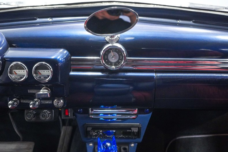 1949 Mercury Coupe 48