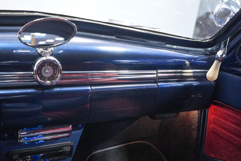 1949 Mercury Coupe 49