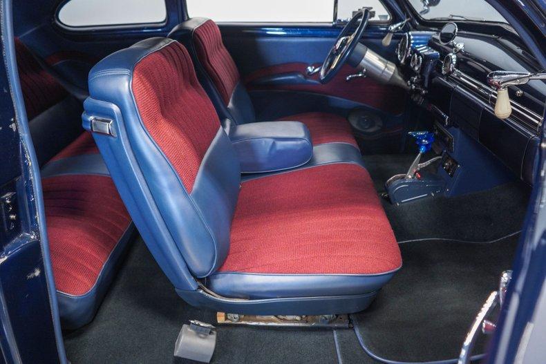 1949 Mercury Coupe 55
