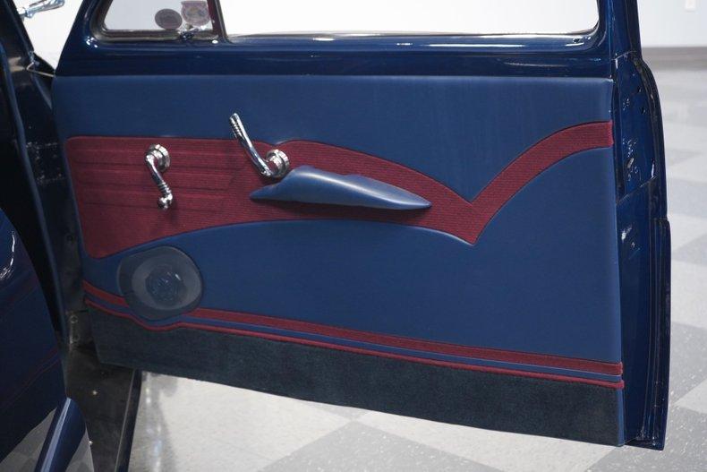 1949 Mercury Coupe 59