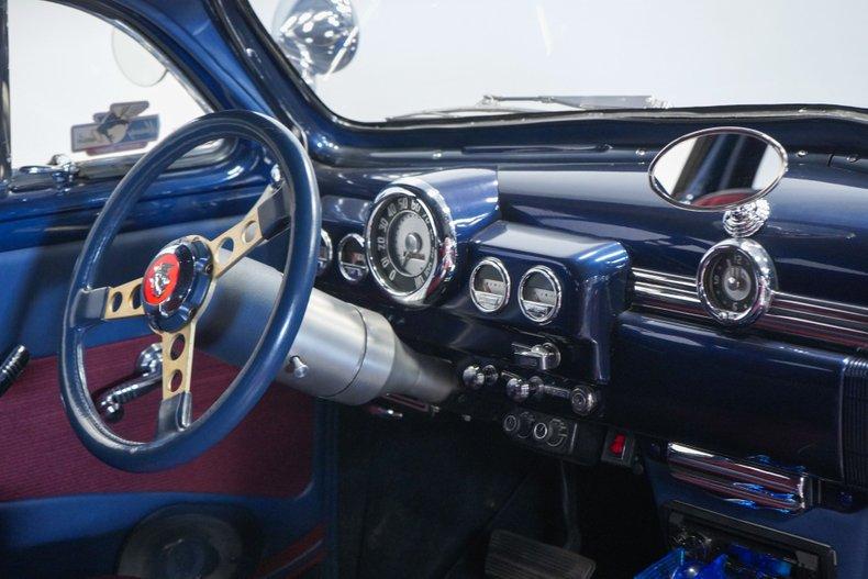 1949 Mercury Coupe 57