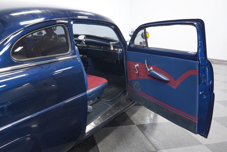 1949 Mercury Coupe 60