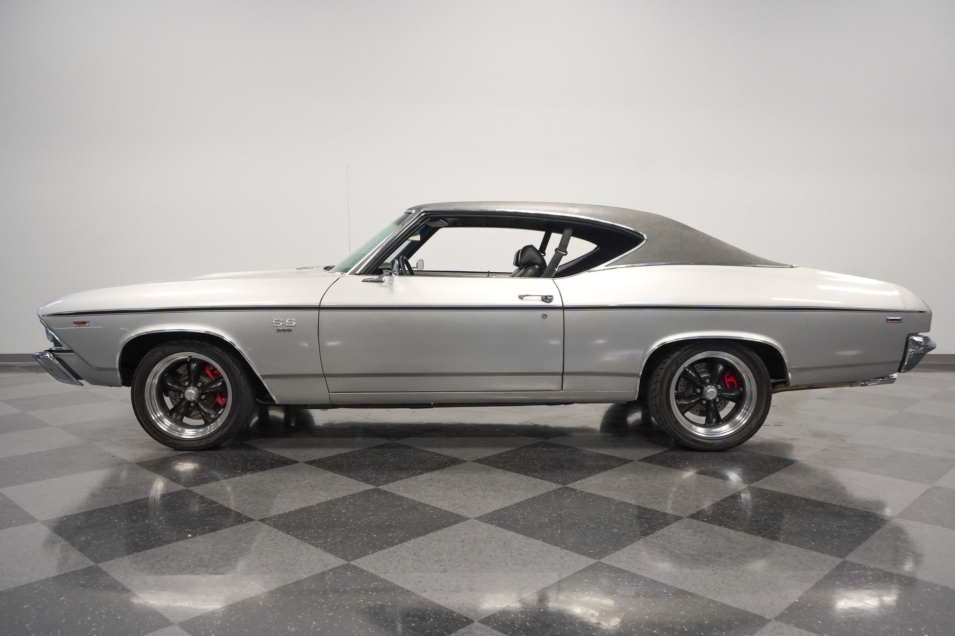 1969 chevrolet chevelle ss 454 tribute