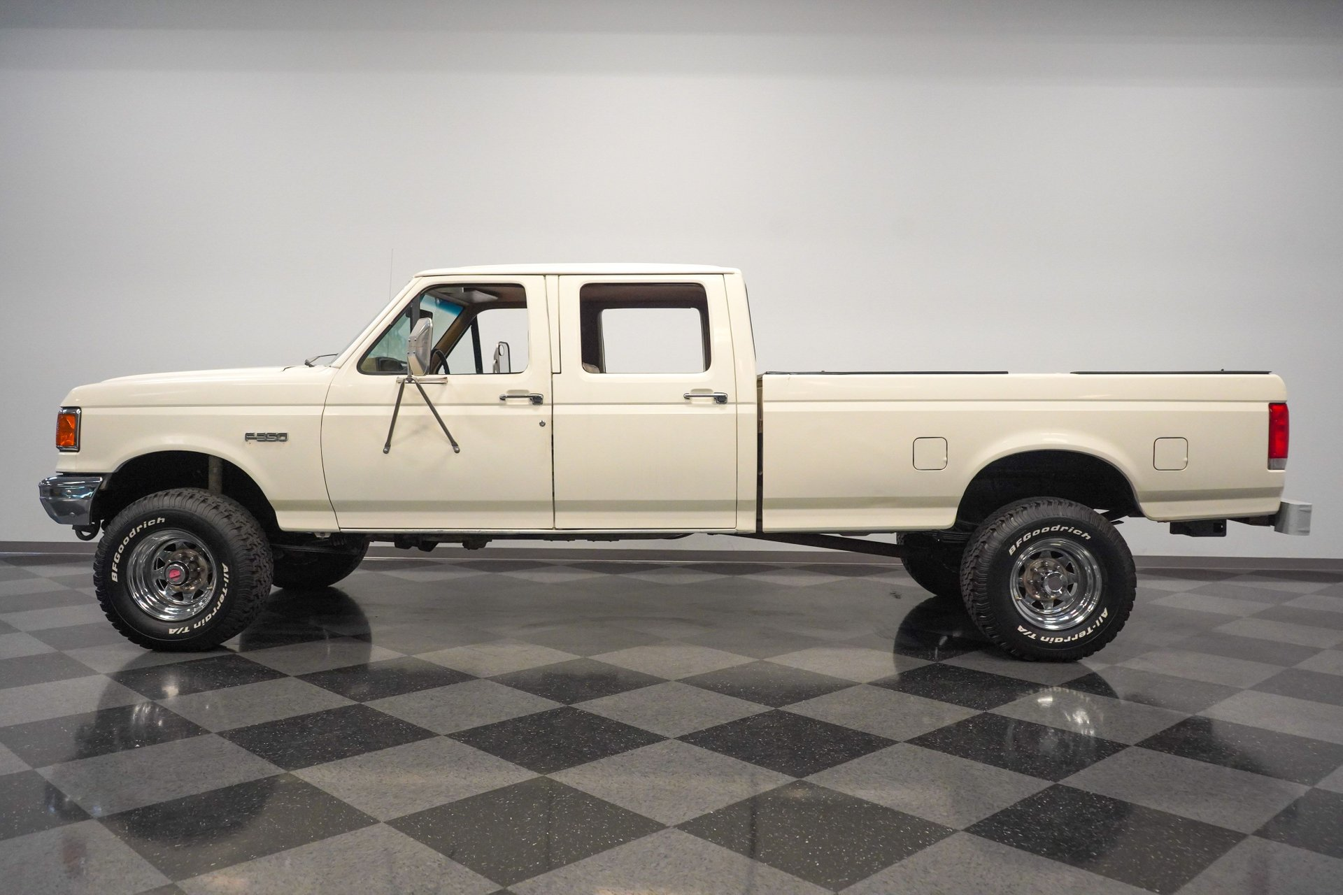 1988 ford f 350