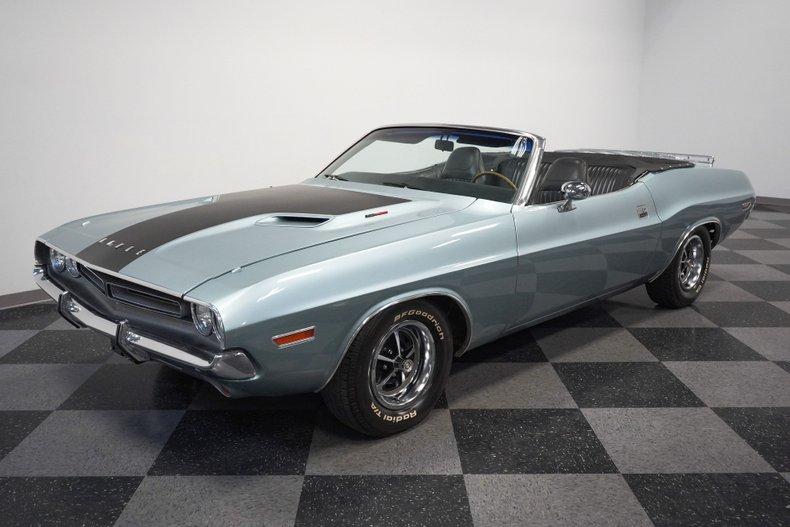 1971 Dodge Challenger 5