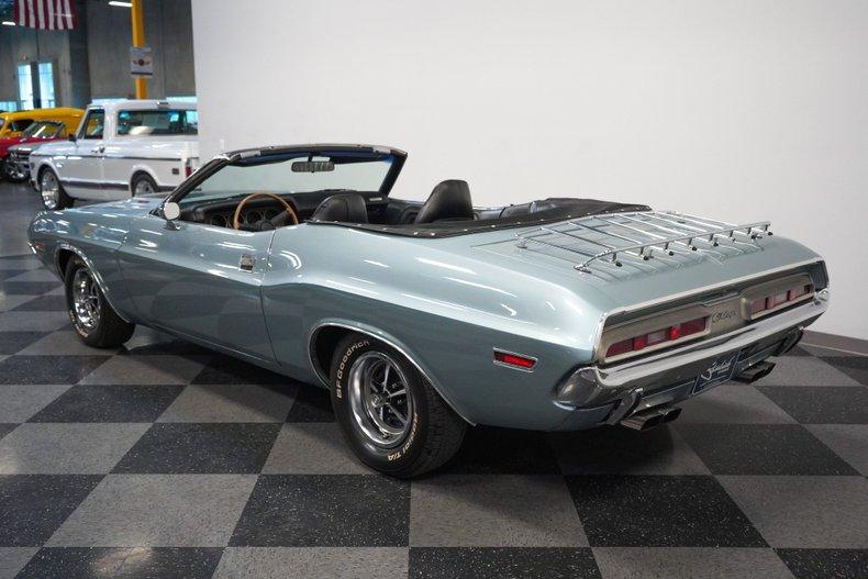 1971 Dodge Challenger 9