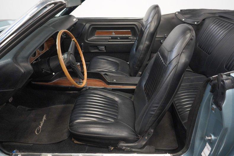 1971 Dodge Challenger 4