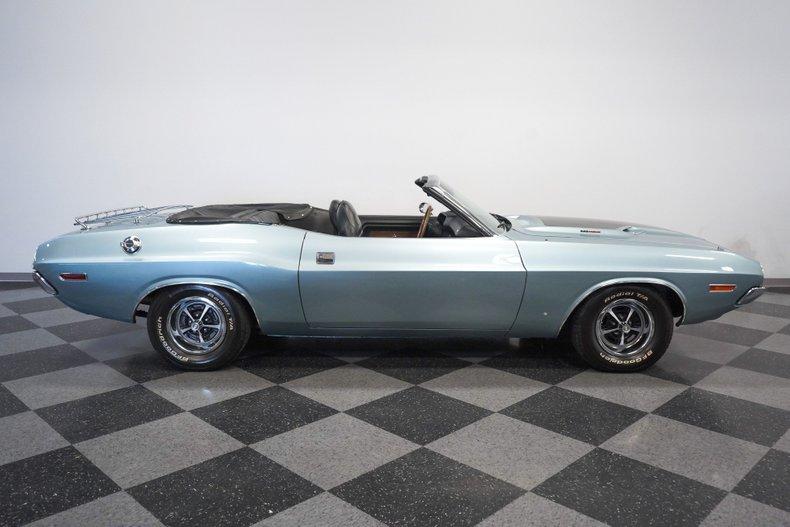 1971 Dodge Challenger 15