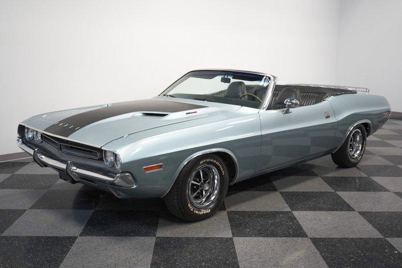 1971 Dodge Challenger 21