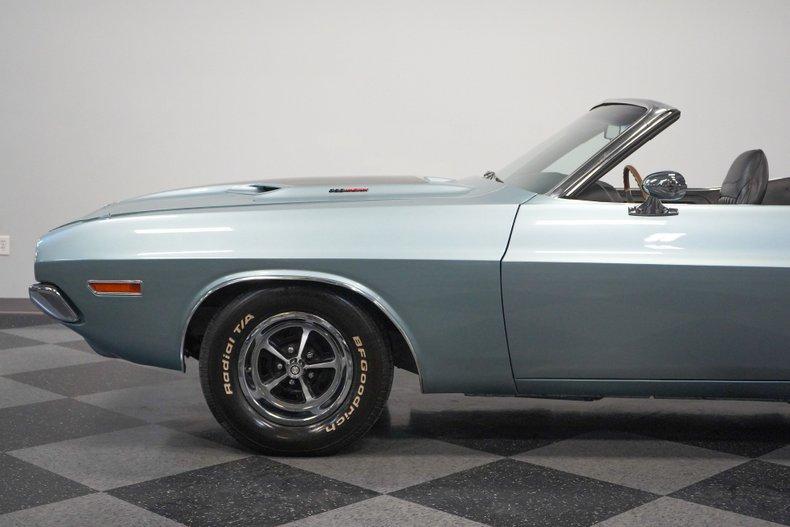 1971 Dodge Challenger 28