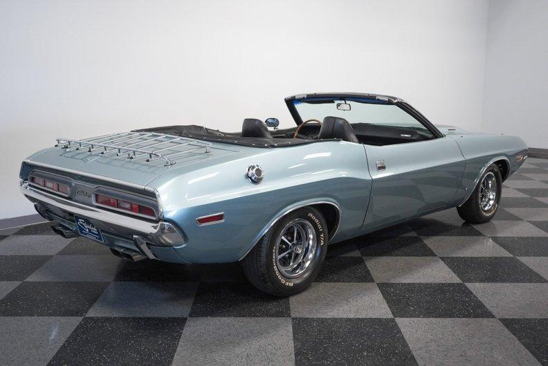 1971 Dodge Challenger 31