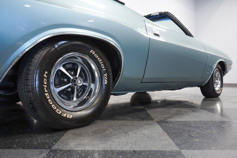1971 Dodge Challenger 33
