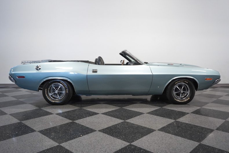 1971 Dodge Challenger 34