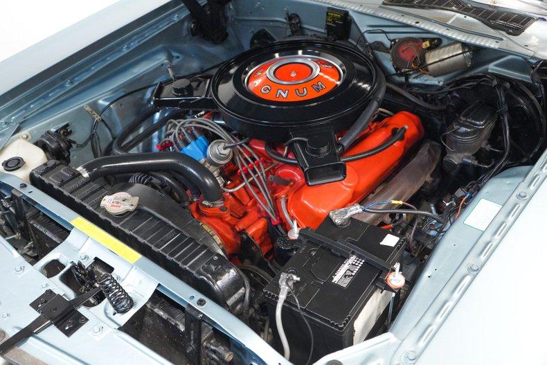 1971 Dodge Challenger 39