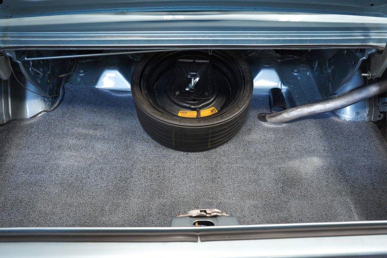 1971 Dodge Challenger 43