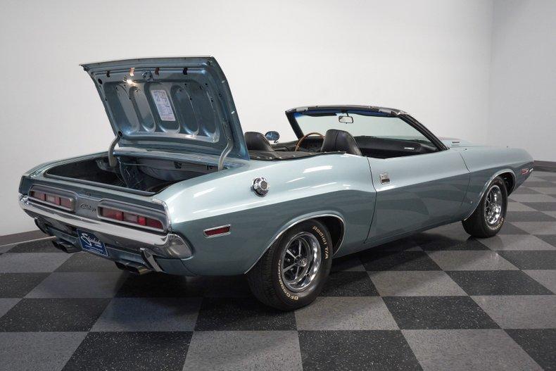 1971 Dodge Challenger 41