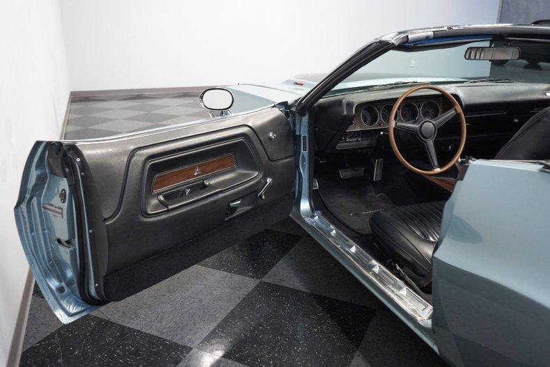1971 Dodge Challenger 45