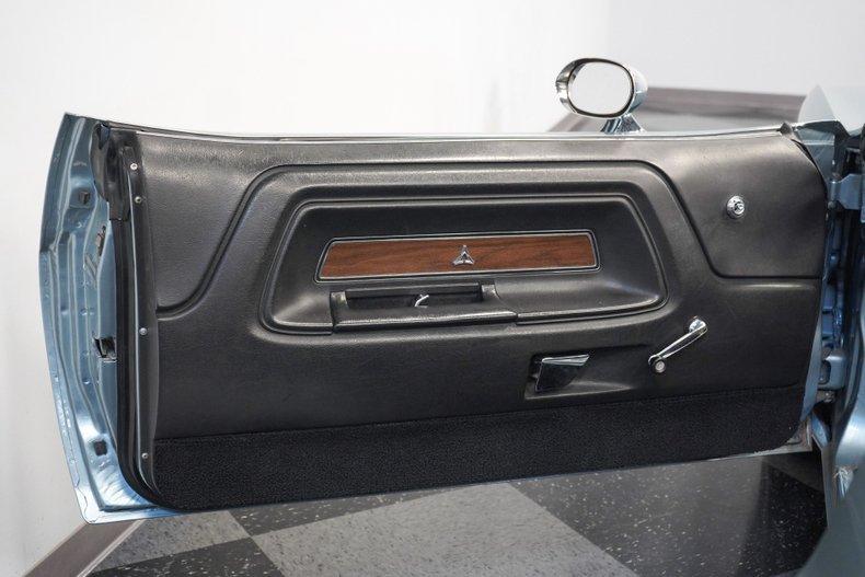 1971 Dodge Challenger 46