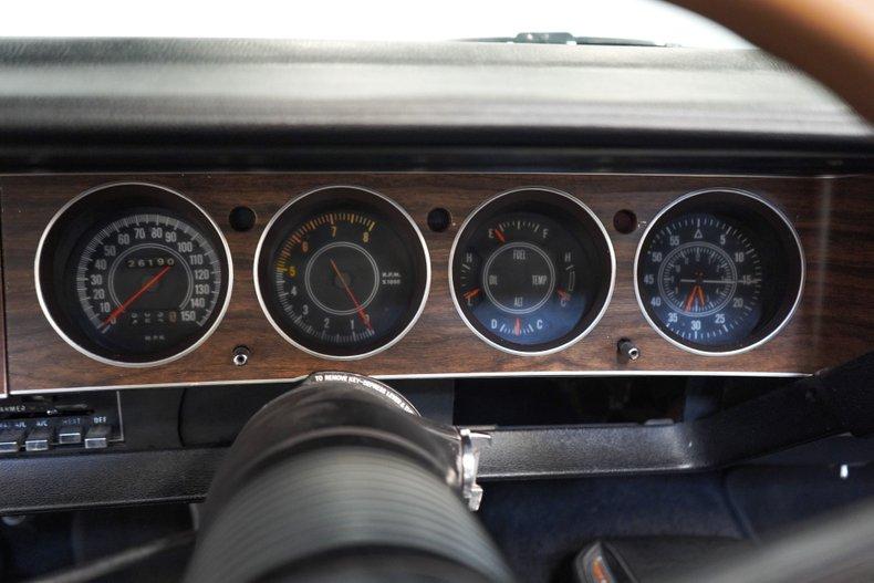 1971 Dodge Challenger 49