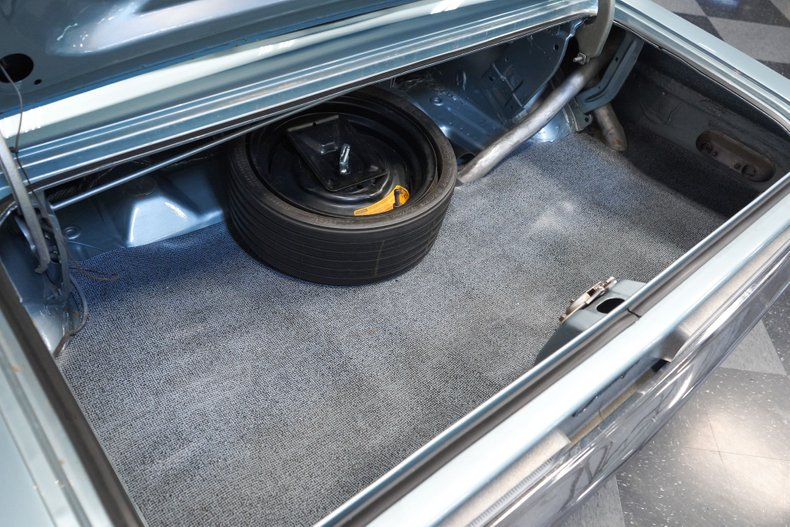 1971 Dodge Challenger 44