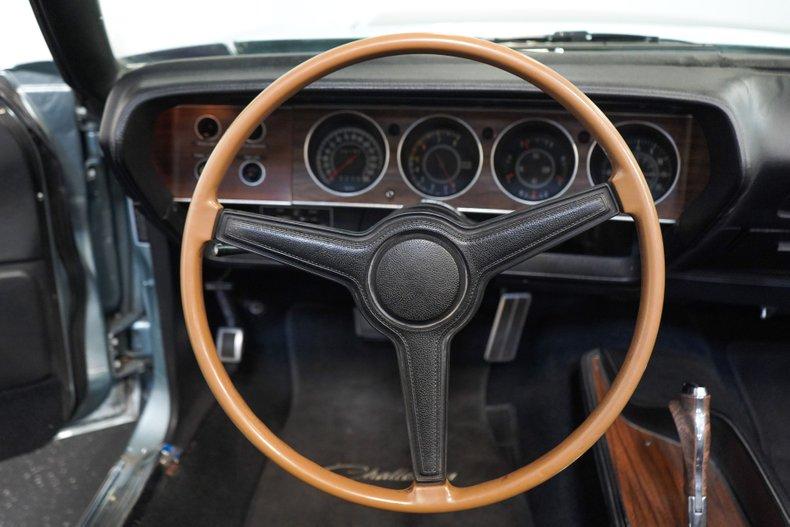 1971 Dodge Challenger 48